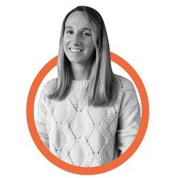 Charlène Pitou - Customer Success Manager