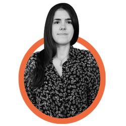 Laëtitia Pires - Chef de projet Marketing B2B