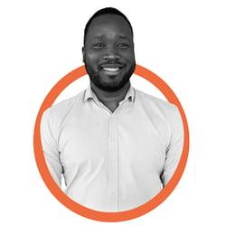 Aziz Sanogo - Responsable marché Formation