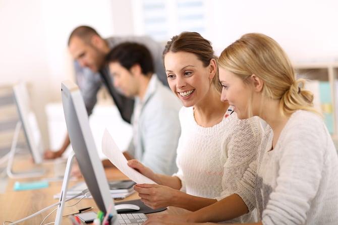 e-learning pour se former en langue