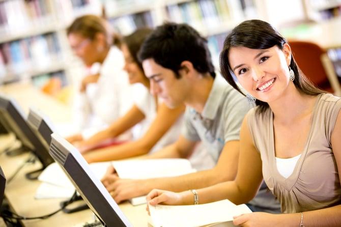 classe e-lerning