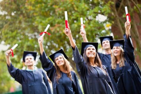 Des diplômes et parcours d'excellence