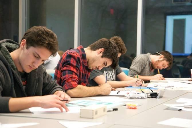 Les certifications d'anglais afin de déterminer le niveau des étudiants