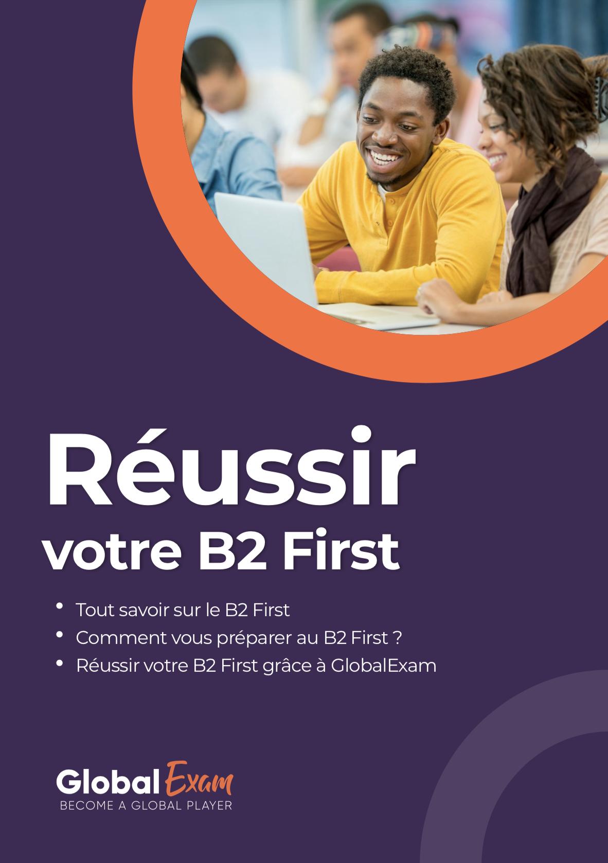 E-book-B2First