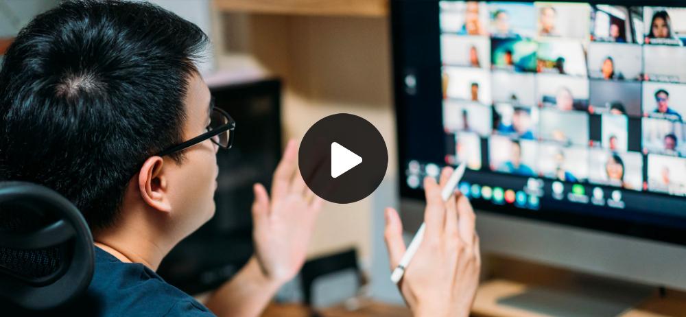 Rediffusion webinaire - Formation a distance- comment gerer la digitalisation de vos formations