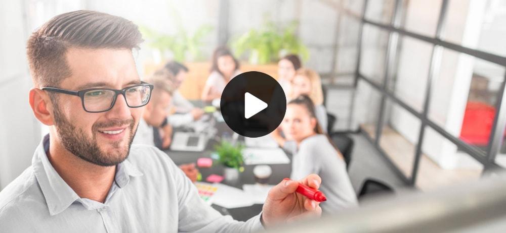Miniature rediffusion webinaire - Comment assurer la continuité de vos formations-min