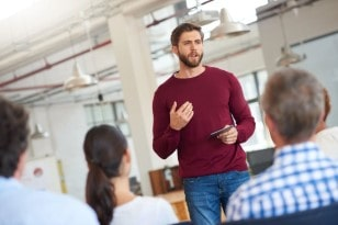 Passer le l'e-learning au blended-learning