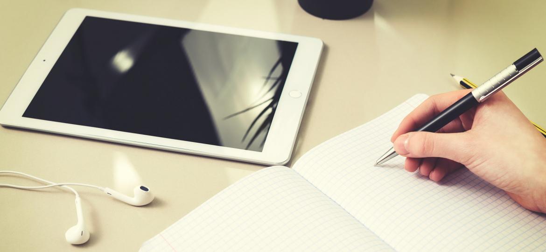 Evaluez vos étudiants en ligne.