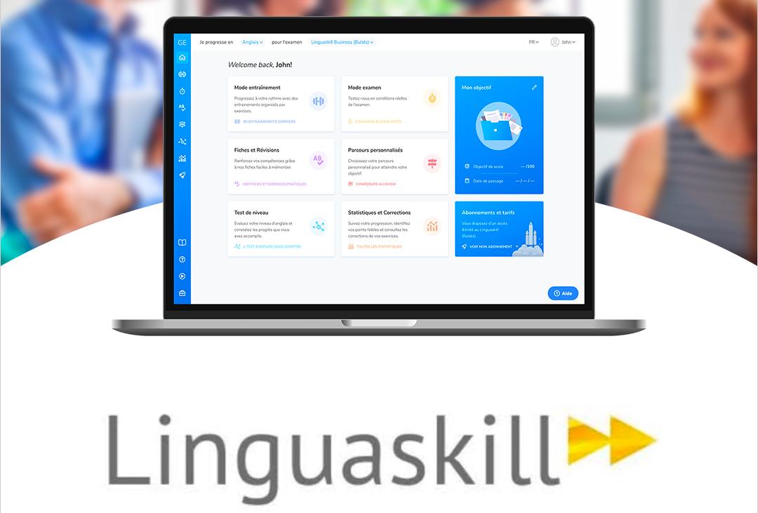 Comment aider vos apprenants à réussir le Linguaskill ?
